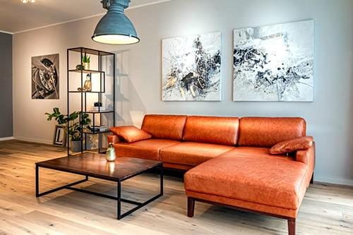 Sleep Inn apartment Dusseldorf
