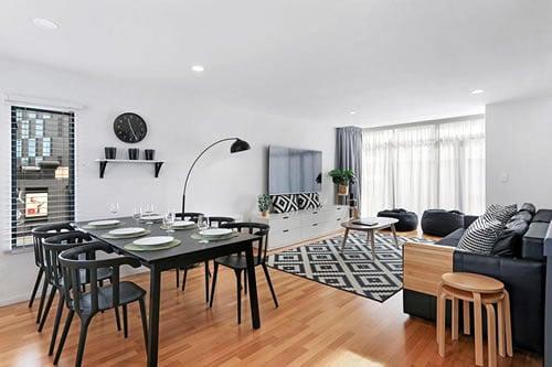 Star Struck apartment Christchurch