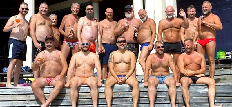 Stockholm Bear Pride