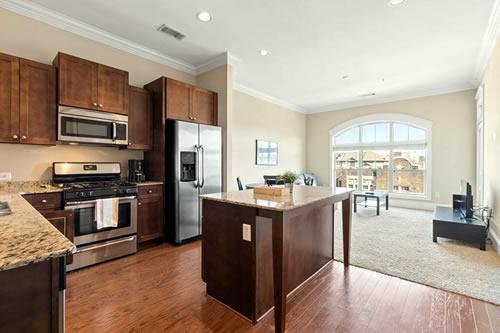 Appartement Style Condo à Atlanta