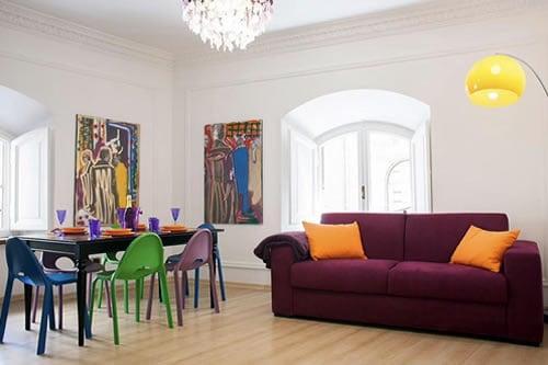 Suite Cesare Apartment Rome