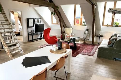 Tempor Apartrment Antwerp