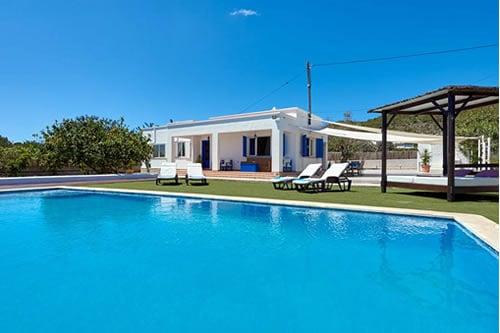 The Lovely House Villa Ibiza
