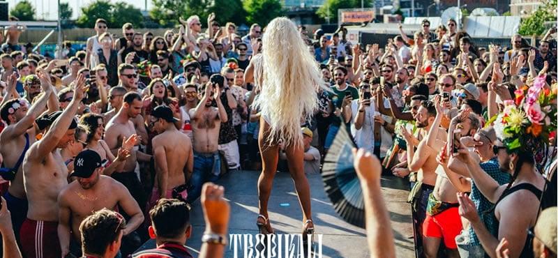 Tropikali Festival, Amsterdam