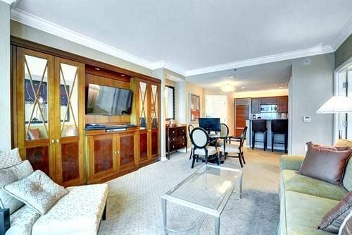 Upper Penthouse apartment Las Vegas