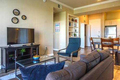 Appartement haut de gamme Dallas