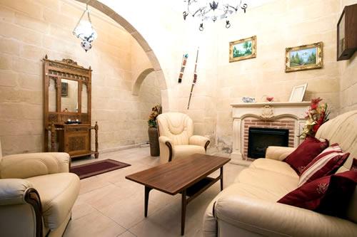 Valletta Grand Villa appartement Malta