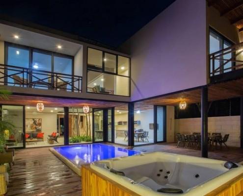 Villa Kinch