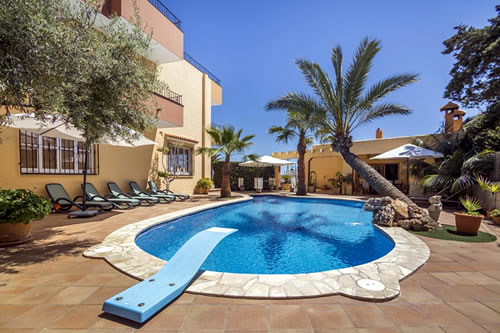Villa Palmera Ibiza
