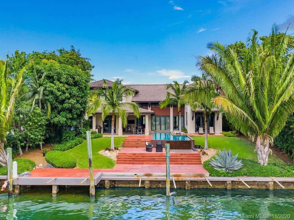 Villa Sabal Miami