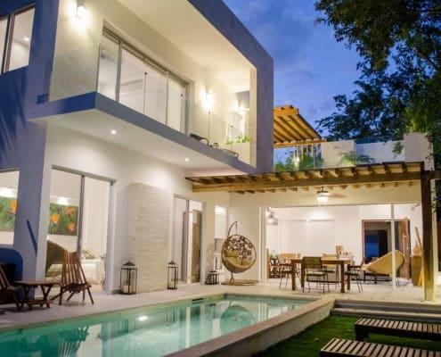 Yaakunah Tulum Home