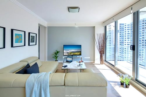 Zara Tower Apartment Sydney