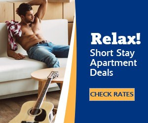 Apartment offers