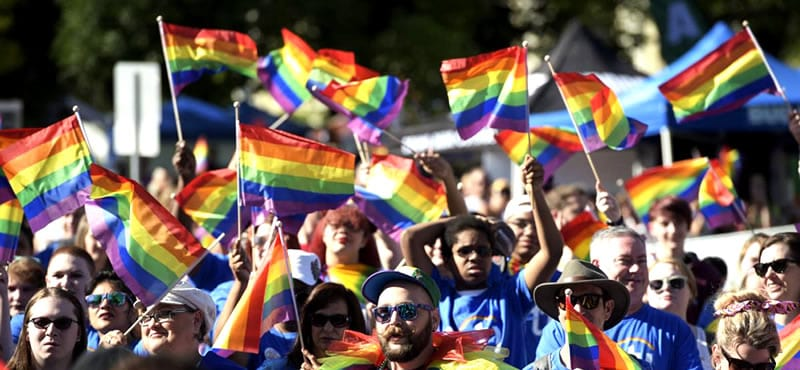 Boise Pridefest
