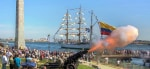 Fête du port de Boston
