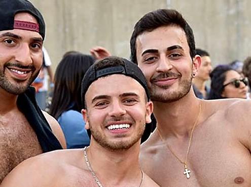 Detroit Gay Pride
