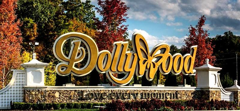 Dollywood Summer Celebration