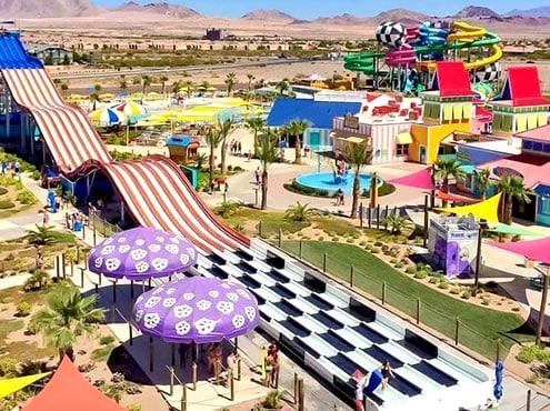 Henderson Pride Festival at Lake Las Vegas