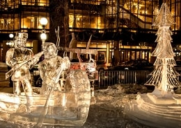 Minneapolis & St Paul Winter Carnival