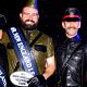 Mr New England Leather