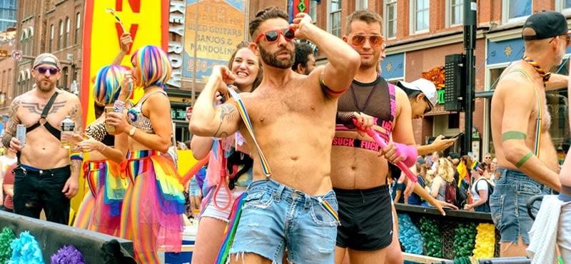 Nashville Pride Parade