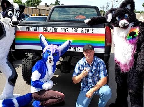 OCK Pride Alliance, Oklahoma Gay Pride