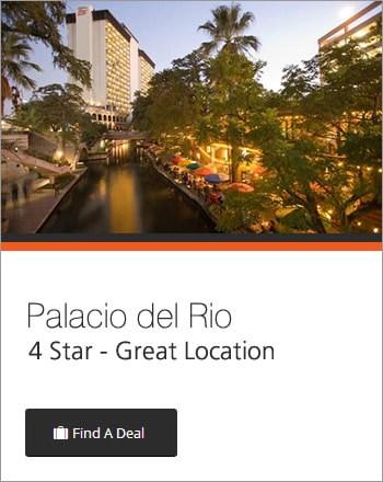 Hotel Palacio del Rio