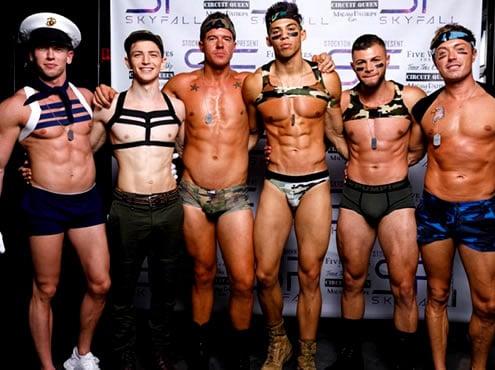 Pride T Dance, Солт-Лейк-Сити