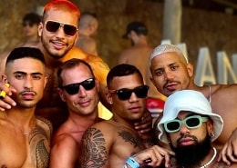 Puerto Vallarta Pride Weekend at the Mantamar