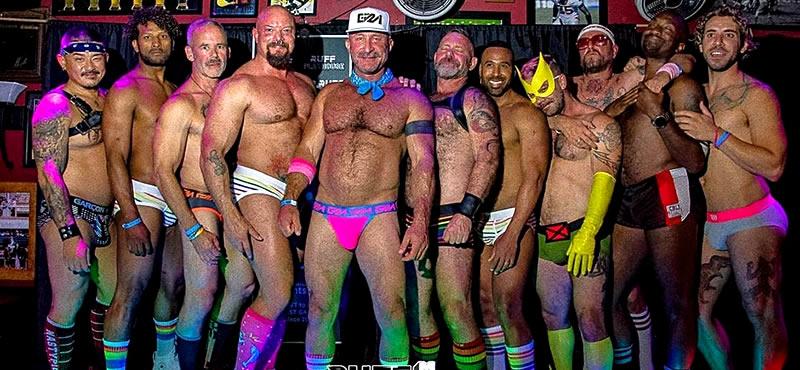 Ruff Pride Vancouver