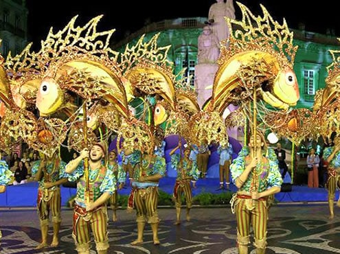 Santo Antonio Festival Lisbon