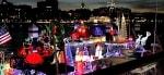 Savannah Christmas Market & Harbour Boat Parade of Lights