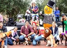 Savannah Pride Festival and Parade