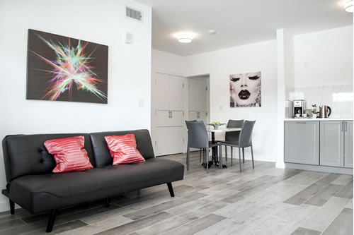 Sobe Lux Apartment Miami Beach