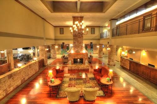 The Ramsey Hotel