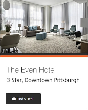 The Even Hotel Pittsburgh