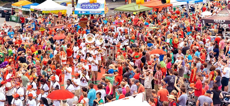 Tomato Art Fest Nashville