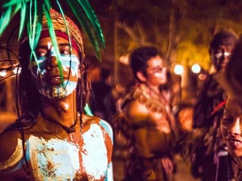 Carnevale di Tulum