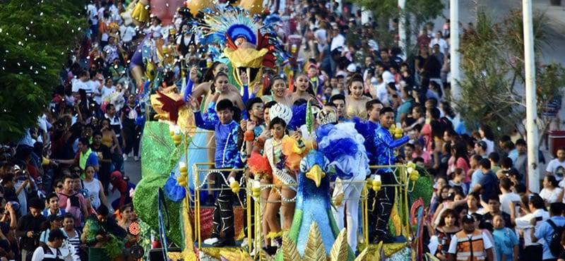 Tulum Carnival