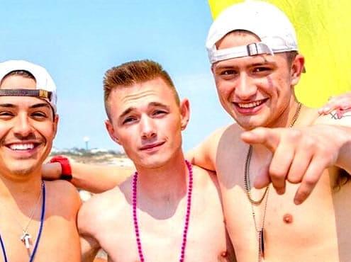 Tybee Gay Pride & Equality Fest Savannah Beach