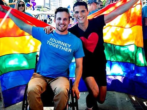 Utah Pride Festival in Salt Lake City