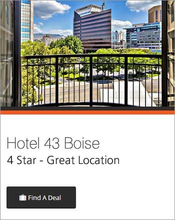 Boise Gay Friendly hotels