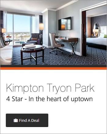 Kimpton Hotel Charlotte