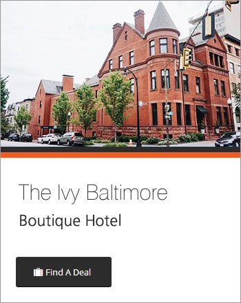 The Ivy Hotel Baltimore
