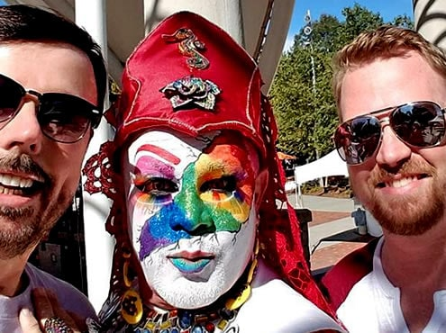 Blue Ridge Pride Festival
