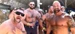 Brawny Bear Weekend Ringraziamento Puerto Vallarta