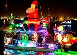 Charleston Christmas & Holiday Festival of Lights