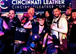 Cincinnati Leather Weekend