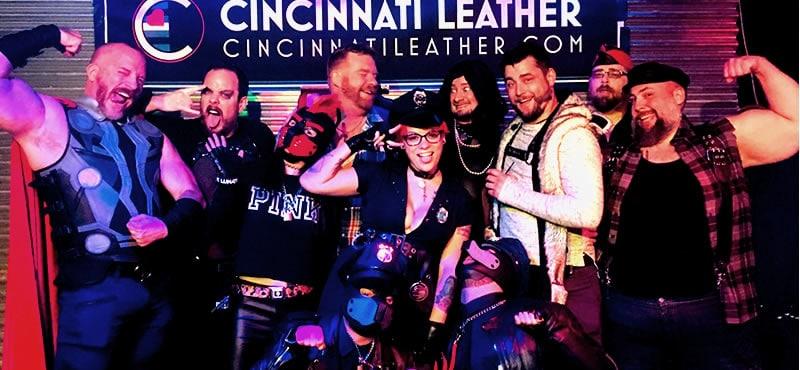 Cincinnati Leather Weekend