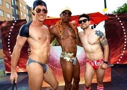Denver Pride Block Party